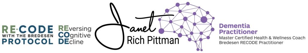 Janet Rich Pittman